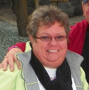 Photo of Sandy Ogburn